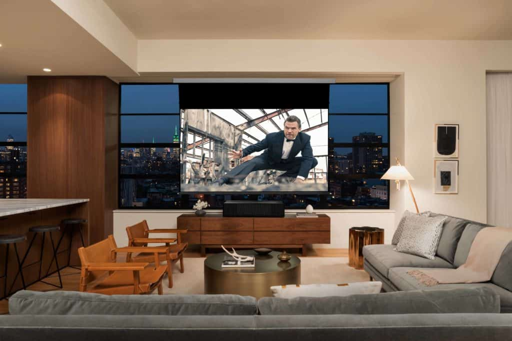 VPL VZ1000ES SONY projector